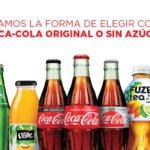 Branding Lifting Coca Cola Masco
