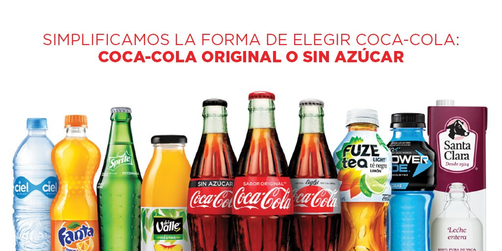 Branding Lifting Coca Cola Masco