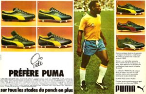 Masco Branding Pelé