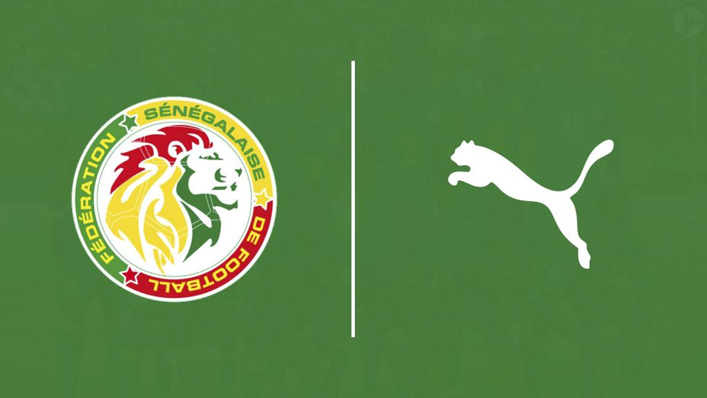 Masco Senegal Branding Puma
